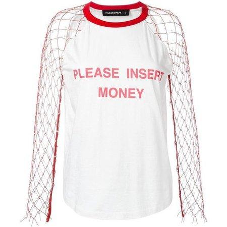 Filles A Papa Kate T-shirt