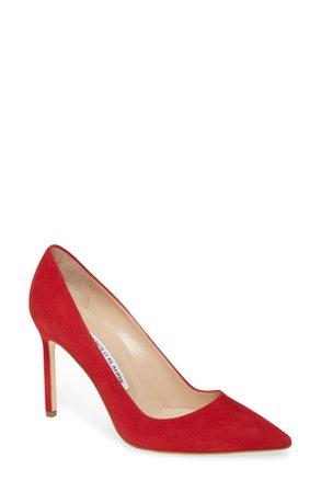 Red heels | Nordstrom