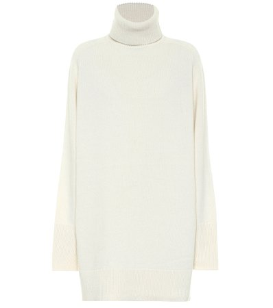 Joseph - Merino wool turtleneck sweater | Mytheresa