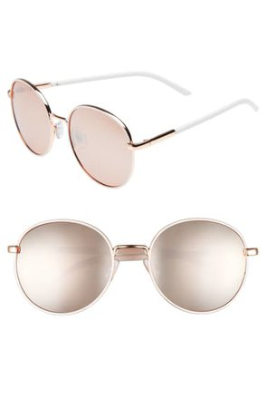 BP. 55mm Round Sunglasses | Nordstrom