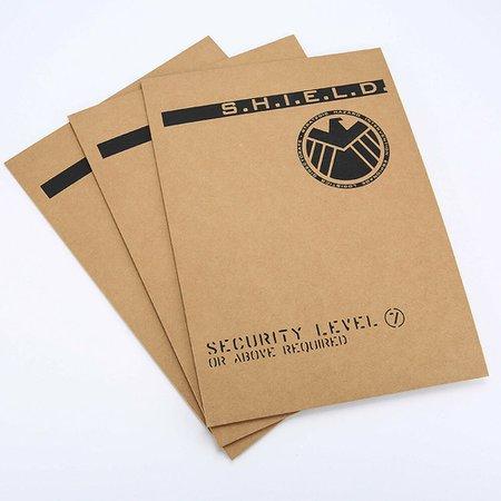 SHIELD Files