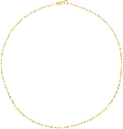 Gold Essential Chain Necklace