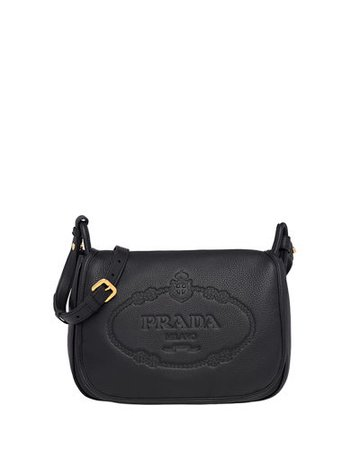 Prada Daino Shoulder Bag
