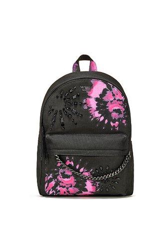 VS Tie Dye City Backpack - Victoria's Secret - beauty