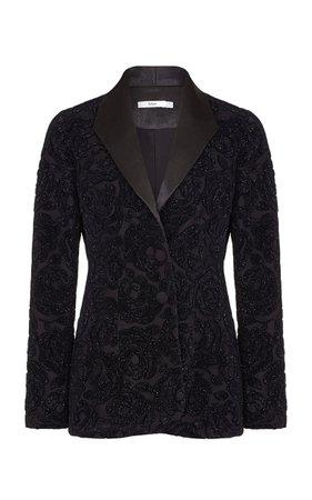 Safiyaa Koemi Jacket Size: 50