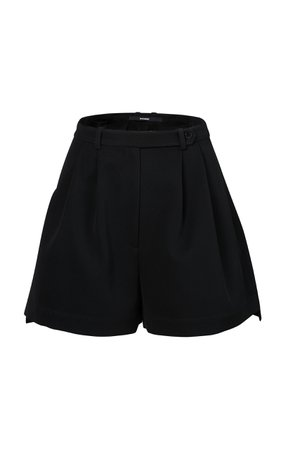 Bourie Wide Wide Shorts Size: 42