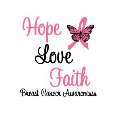 Shop Breast Cancer Awareness T-Shirts online | Spreadshirt