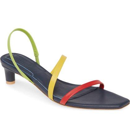 JAGGAR Dainty Sandal (Women) | Nordstrom