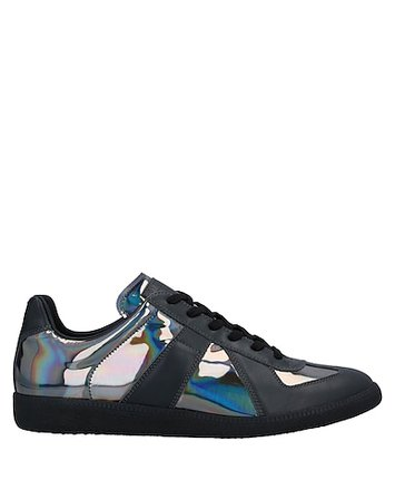 Maison Margiela Sneakers - Men Maison Margiela Sneakers online on YOOX United States - 11817907JR