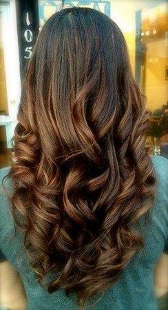 babyliss cabelo castanho - Pesquisa Google