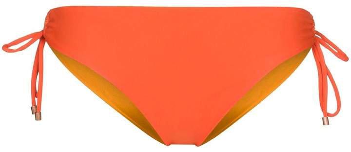 Fable tied bikini bottoms