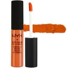 pumpkin lipstick - Google Search