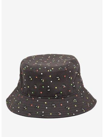 Studio Ghibli Spirited Away Soot Sprite Bucket Hat