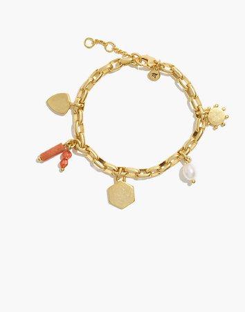 Cherished Charm Bracelet