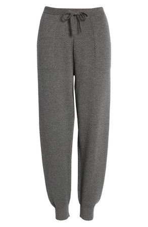 Cotton Blend Sweater Joggers | Nordstrom