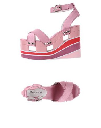 Jeffrey Campbell Sandals - Women Jeffrey Campbell Sandals online on YOOX United States - 11340727EO
