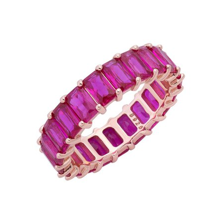 Colored Bands – Adina's Jewels