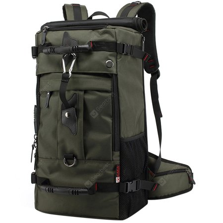 Baynum Backpack