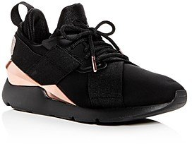 Women's Muse Low-Top Sneakers