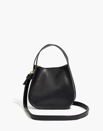 The Sydney Crossbody Bag black