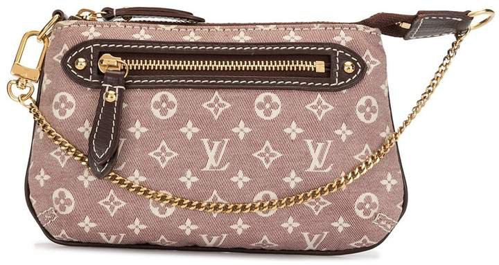 Pre-Owned Monogram Shoulder Bag