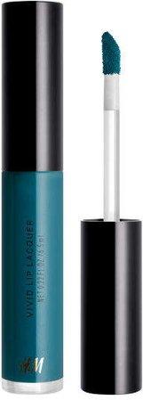 Liquid Lipstick - Turquoise