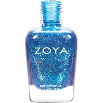 """Bubbly Summer"" Nail Polish (by Zoya)"