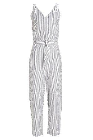 Ellen Striped Jumpsuit Gr. US 6