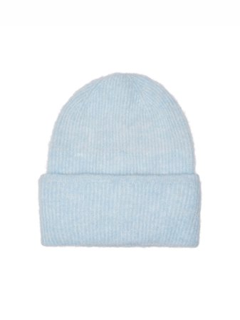 Only Beanie Hege-Light Blue - Hats - Accessories & Bags - Women