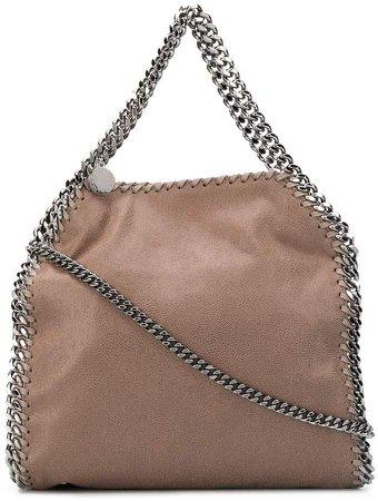 Falabella crossbody mini tote bag