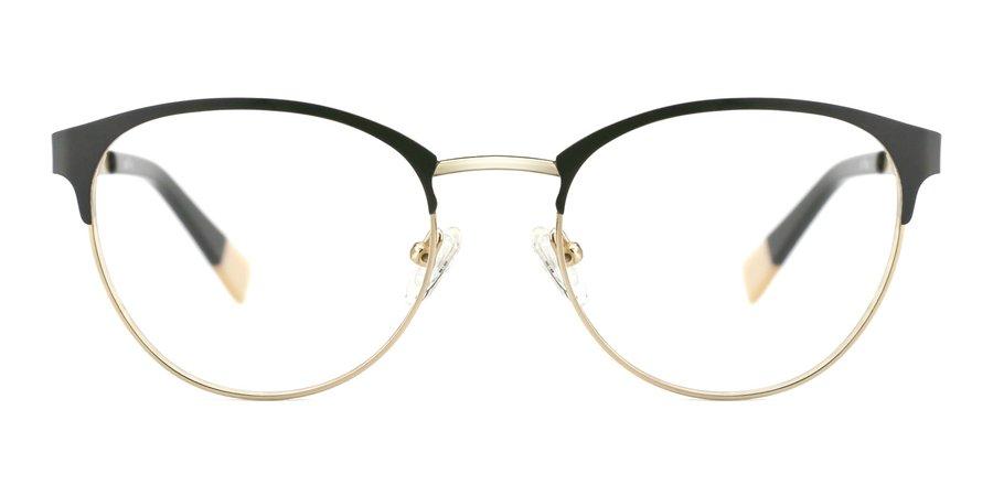 Stefan eyeglasses in Black for women and men - Shop Eyeglasses & Sunglasses Online - Rx Glasses | TIJN® Eyewear