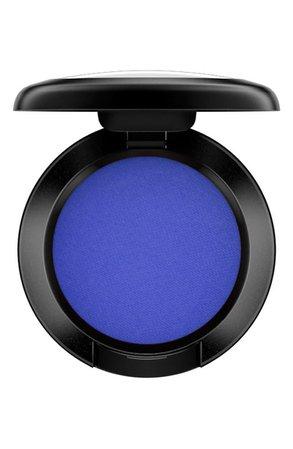ATLANTIC BLUE MAC Blue/Green Eyeshadow | Nordstrom