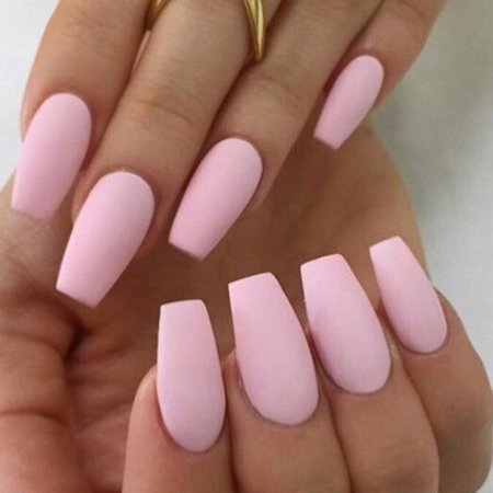 pale pink nails - Google Search