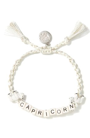 Venessa Arizaga Capricorn Bracelet