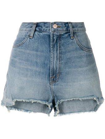 J Brand denim shorts $299 - Buy Online SS18 - Quick Shipping, Price