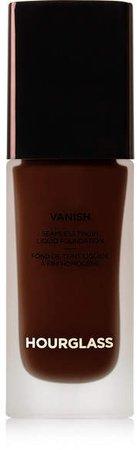 Vanish Seamless Finish Foundation - Espresso