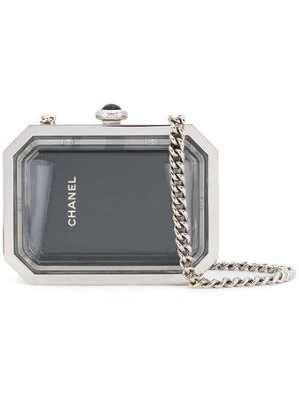 Chanel Pre-Owned Diamond Shoulder Bag - Farfetch