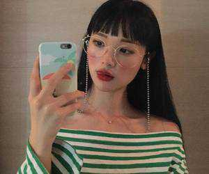 Ulzzang icon discovered by ♡ on We Heart It