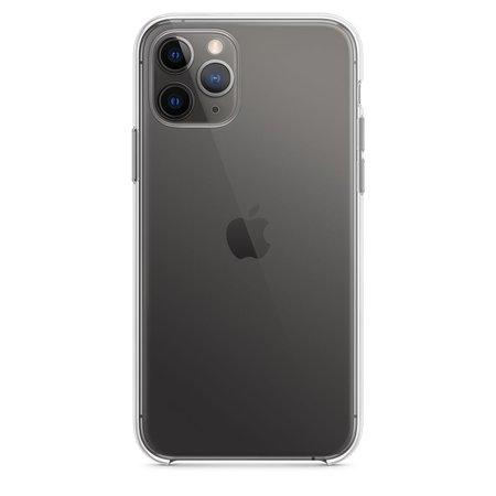 iPhone 11 Pro Case - Clear - Apple