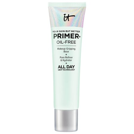 Your Skin But Better Makeup Primer+ - IT Cosmetics | Sephora