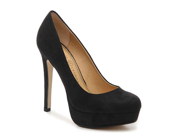 Chinese Laundry Wow Platform Pump Women's Shoes | DSW