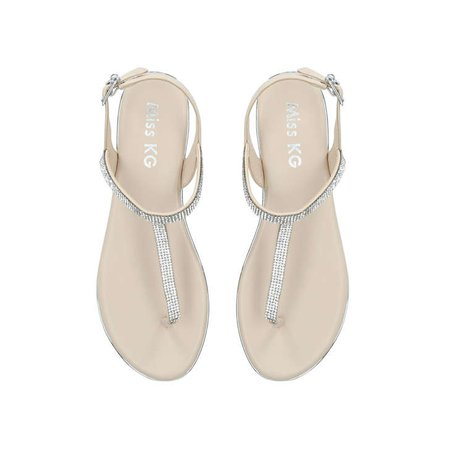 embellished flat sandals - Google Search