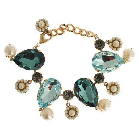 dolce and gabbana bracelet
