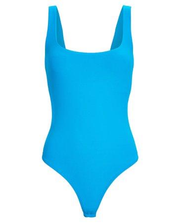 ALIX NYC | Mott Jersey Bodysuit | INTERMIX®
