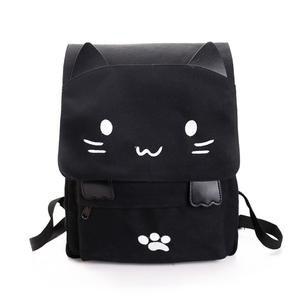 Kawaii Kitty Backpack