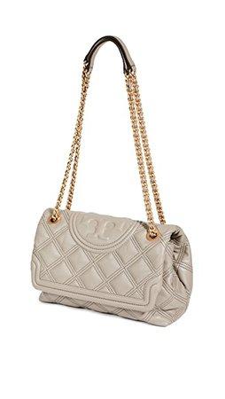 Tory Burch Fleming Soft Convertible Shoulder Bag | SHOPBOP