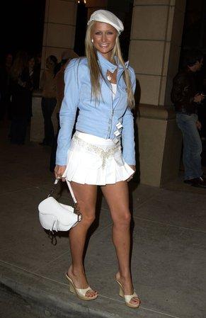 When All of This Happened | Paris Hilton Style 2000s | POPSUGAR Fashion Photo 15