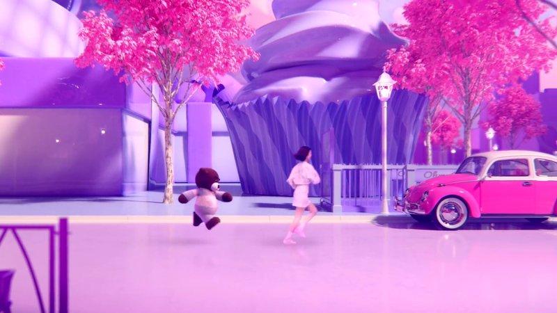 """""""NONSTOP"""" MV - Solo Scene"""