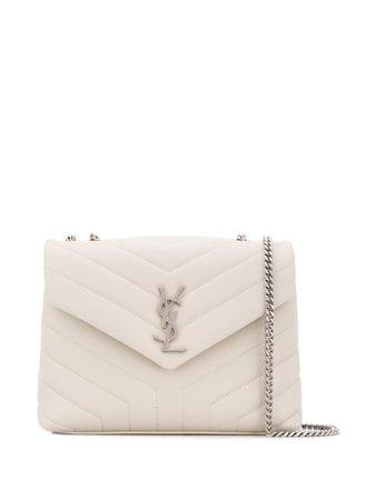 Saint Laurent Lou Lou Shoulder Bag - Farfetch