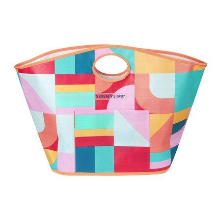 Buy Sunnylife Islabomba Beach Bag   Amara